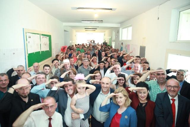 Luta në Malishevë: Kosova nuk është plaçkë e askujt, por e qytetarëve