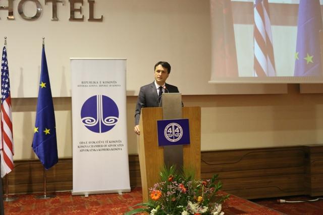 Diaspora disponon kapacitete profesionale nga fusha e drejtësisë