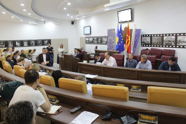 Haziri mirëpret thirrjen e dytë të programit të BE-së për bashkëpunim ndërkufitar
