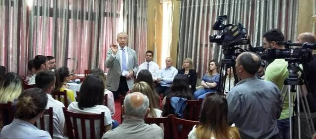 Rinia do të jetë njëri ndër prioritetet e qeverisë së ardhshme të udhëhequr nga koalicioni AKR-LDK
