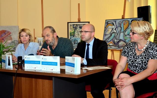 Novi Sad: Paralajmërohet konferenca evropiane kushtuar mediave të pakicave