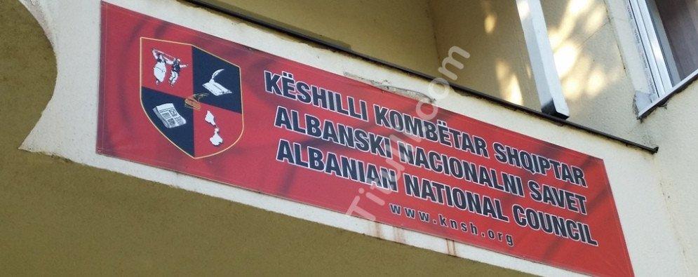 Këshillit Kombëtar Shqiptar: Mungesa e teksteve shkollore shqip e papranueshme