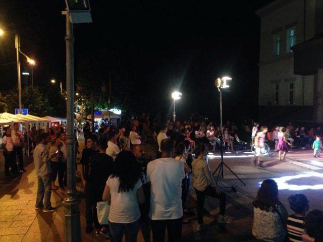 Muaji i Bashkatdhetarëve në Gjilan nis të premten me koncertin e reperit Duda