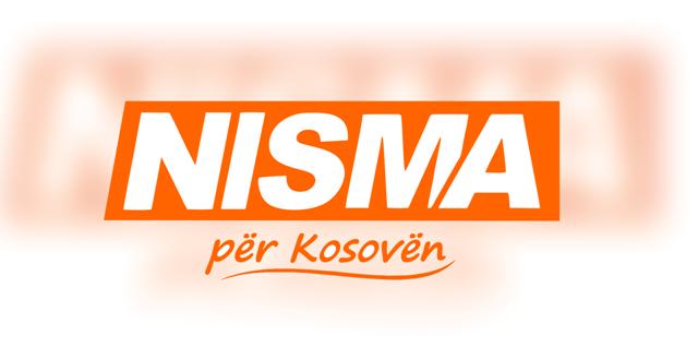 NISMA në Gjilan tubimin elektoral  e mbanë më 2 qershor, ora 17: 00, në Teatër