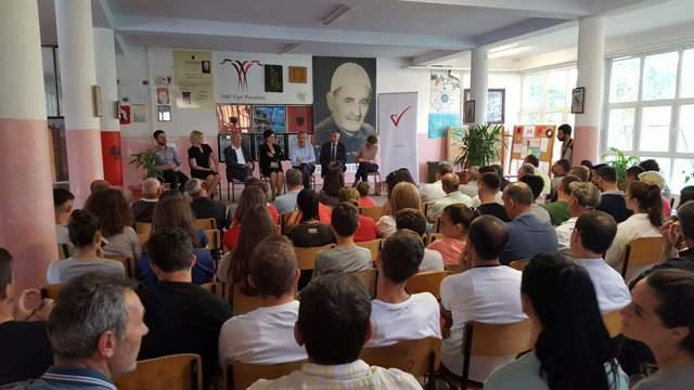Vetëvendosje: Qytetarët e Cërnicës të vetëvendosur për 11 qershor