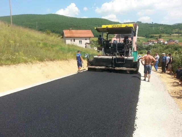 Gjilan: Rifillojnë punimet në rregullimin e infrastrukturës