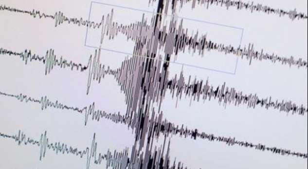 Dy tërmete në mëngjesin e sotëm janë regjistruar në Maqedoninë jugperëndimore