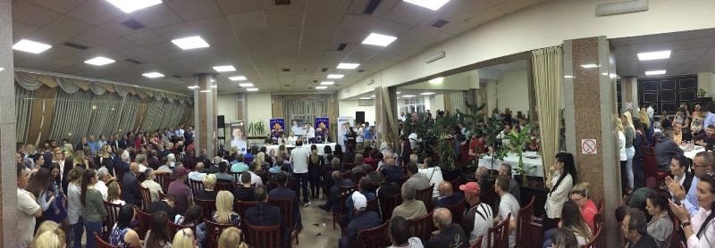 PDK e Gjilanit, pas kësaj fitore do ta rikthej edhe komunën në zgjedhjet e ardhshme