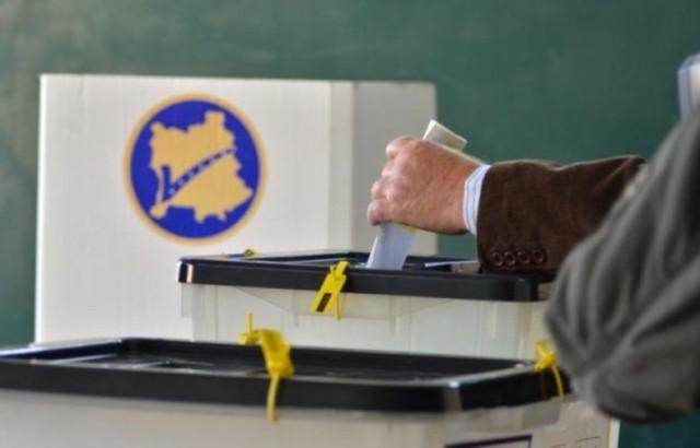 Periudha e aplikimit për regjistrim si votues jashtë Kosovës, 16 korrik – 23 gusht 2017