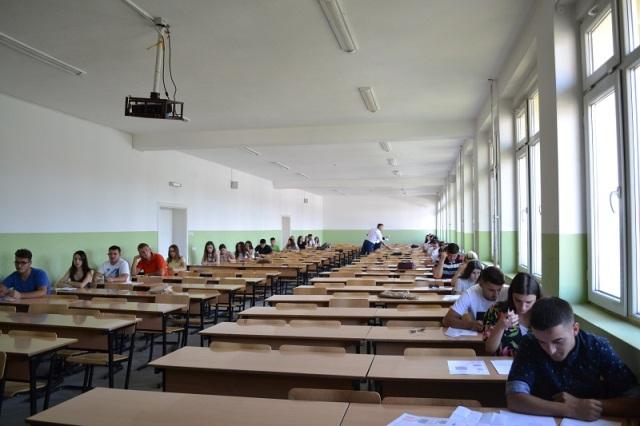 Në Universitetin e Gjilanit sot fillojnë të mbahen provimet pranuese