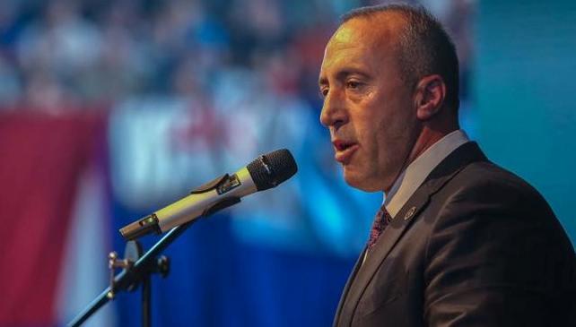 """Haradinaj: Ata janë delegatët e """"2 Korrikut të Pavarësisë"""""""