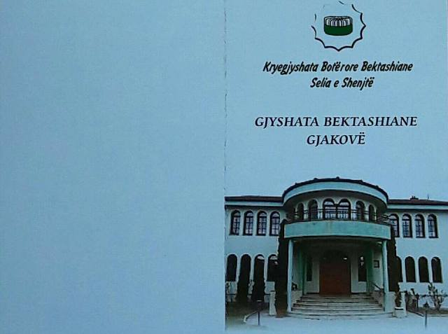 Të premten shënohet Dita e Teqes Bektashiane të Gjakovës