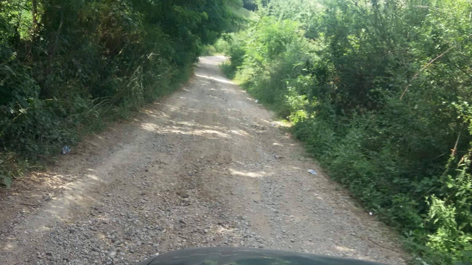 Fshati Selishtë i harruar nga institucionet