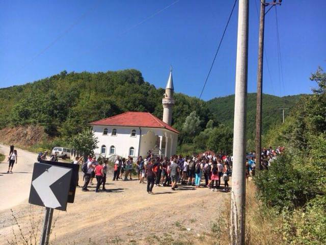 Gjilani me aktivitete të ndryshme po pret bashkatdhetarët në vendlindje