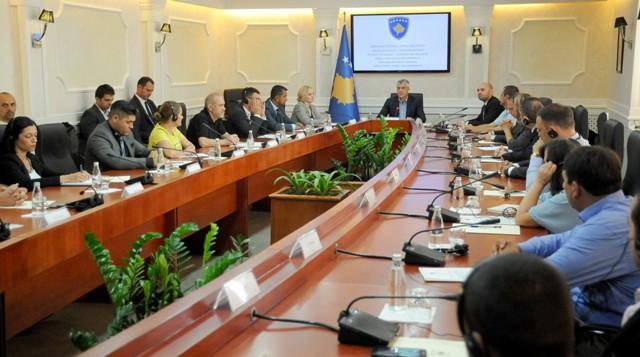 Presidenti Thaçi : Kosova është shtëpi e të gjithë qytetarëve të saj