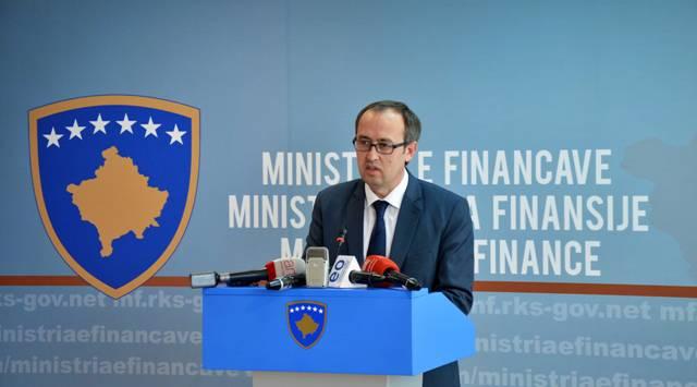 Qeveria aprovon pakon e re fiskale me 22 masa