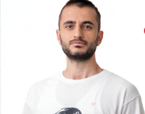 Vetëvendosje: Aktivisti Atdhe Arifi është kthyer në paraburgim