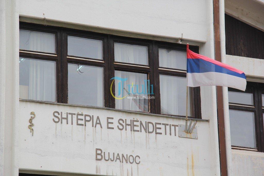 Komuna e Bujanocit ndanë 40 mijë dinarë për stacionin shëndetësorë në Klenik