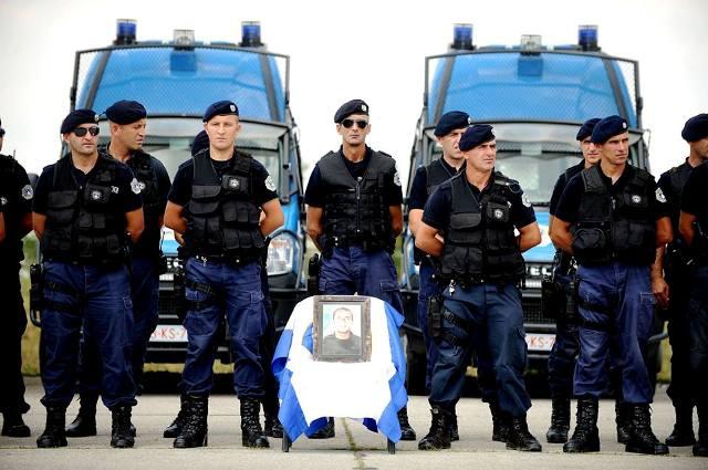 Në çdo 25 korrik e kujtojmë me krenari heroin e pavarësisë, Enver Zymberin