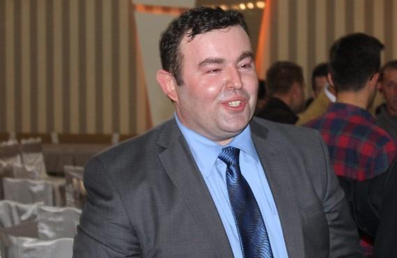 Faton Bislimi ndihet i nderuar që LDK-ja e kandidon për deputet