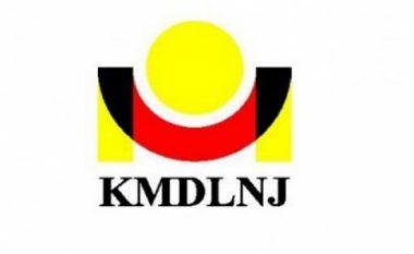 KMDLNj ka bërë thirrje për marrëveshje të pakushtëzuar për demarkacionin