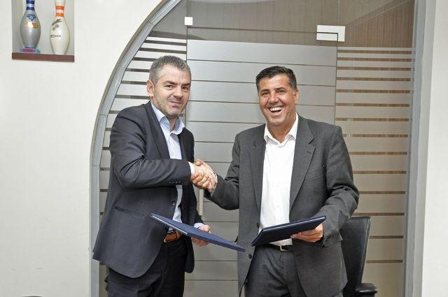 MKRS-ja investon 106 mijë euro në tri projekte kapitale në Gjilan