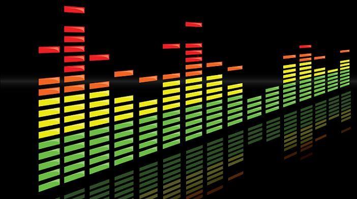 Fletëparaqitje për kafiteritë që lëshuar muzikë me zë të lartë