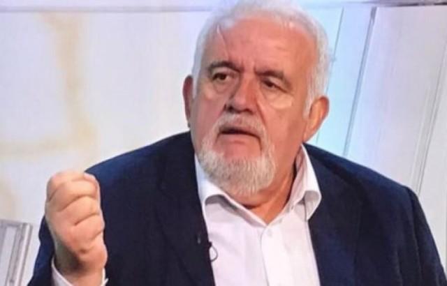 Shala: Qani Mehmedi, shkollë – model i gazetarisë