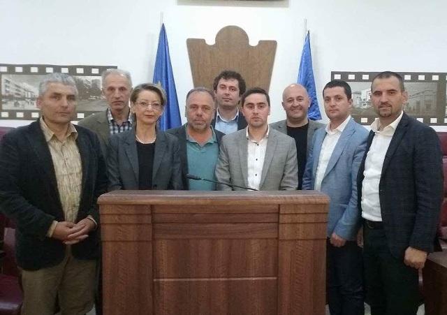 KBN-ja ka ndërtuar ura të reja bashkëpunimi me komunat e Luginës së Preshevës