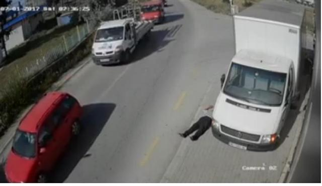 Arrestimi i parë për rastin e mosdhënies ndihmë të personit që kishte vdekur në rrugë