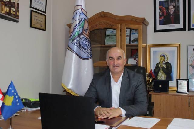 Kryetari Haliti falënderon qytetarët për kulturën e treguar në procesin zgjedhor