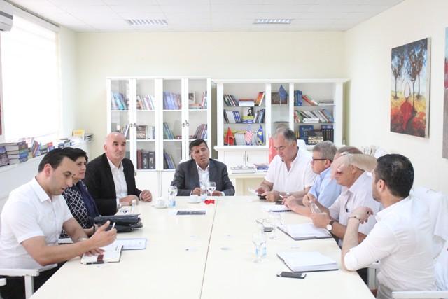 Gjilani, Vitia, Kumanova dhe Kriva Palanka do të konkurojnë në BE me projekte të përbashkëta komunitare