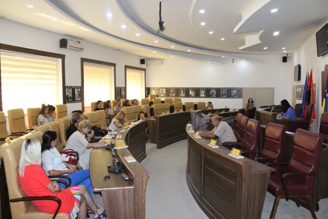Gjilani për një javë ka organizuar 10 dëgjime për buxhetin e vitit 2018