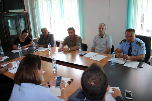 KKSB dhe QKSS debatuan rreth implementimit të projektit për luftimin e ekstremizmit dhe radikalizmit
