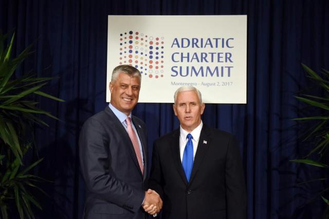 Kosova faktor i paqes dhe stabilitetit në rajon e më gjerë