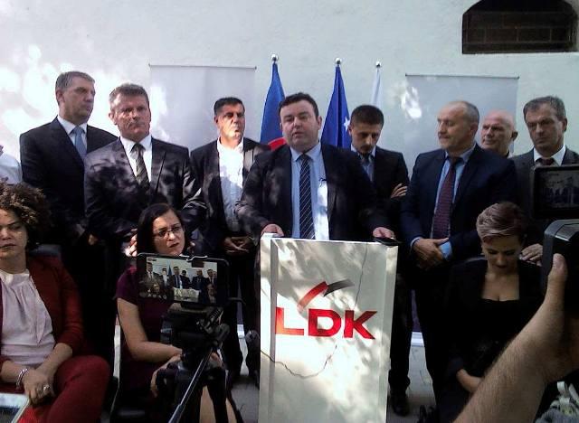 Bislimi: Rezultati për Gjilanin dihet qysh tani, Jemi fitues!