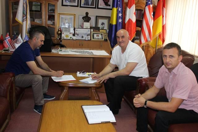 Përmes një projekti të Komunës së Vitisë dhe Fondacionit Kosovë-Luksemburg pritet të punësohen 20 persona