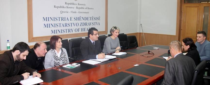 Këshilli i Evropës aprovon harmonizimin e Procedurave  Standarde të Veprimit të DShB në Kosovë