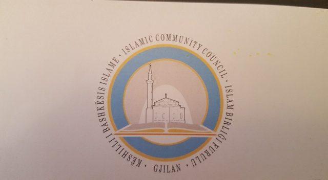 Këshilli I Bashkësisë Islame në Gjilan uron gjilanasit për festën e Kurban Bajramit