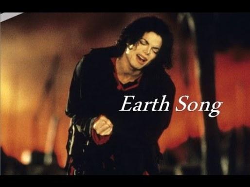 Kanga e Tokës nga Michael Jackson