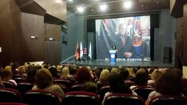 LDK: Gratë e Gjilanit do të jenë sërish promotori i fitores plebishitare të Lutfi Hazirit