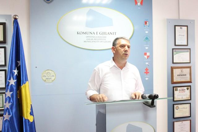 Ramadani: Ka përfunduar me sukses fushata e korrje-shirjeve