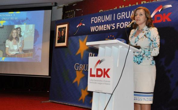 Edhe deputetja Lirie Kajtazi do zgjedhje të reja