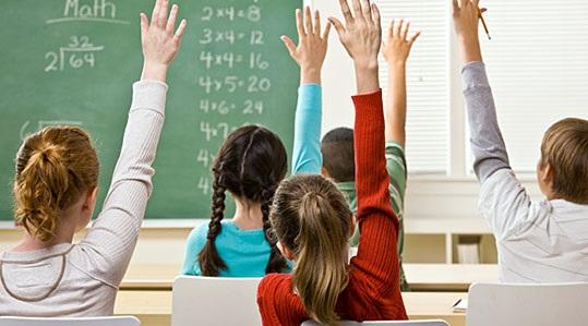 Bujanoc: Bie i numri i nxënësve që regjistrohen në klasën e parë