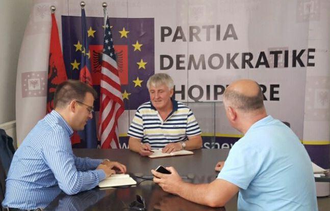 Mustafa: Zgjedhjet e parakohshme e vetmja zgjidhje për zhbllokim politik në Preshevë