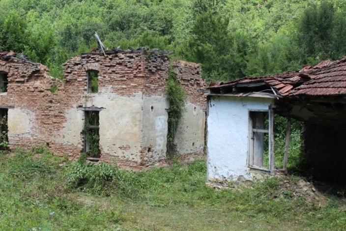 Qendra Rajonale për Trashëgimi Kulturore në Gjilan pastron disa objekte arkitekturore