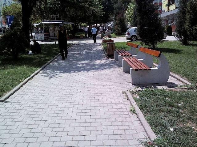 Komuna arrin marrëveshje me Ecohigjienën, qyteti po pastrohet