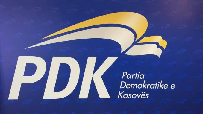 Reagimi zyrtar nga Dega e PDK-së në Gjilan