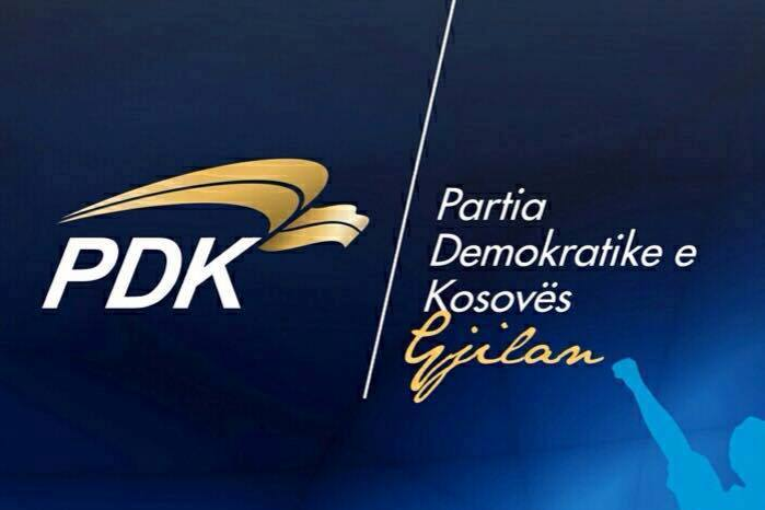 Bëhet publike kandidatura e parë zyrtare për kryetar të PDK-së në Gjilan
