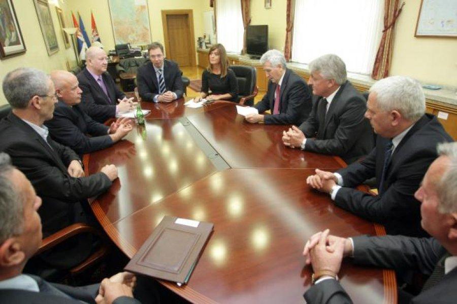 Shqiptarët e Luginës së Preshevës dhe plani shtatë-pikësh